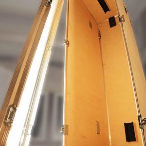Bild: Artpacker Casebau / Präsentationscase