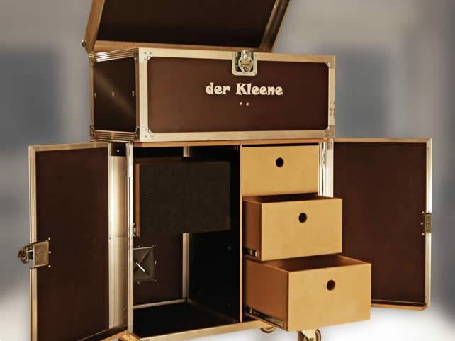 Bild: Casebau - Werkzeugcase